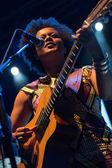 Sara Tavares — Foto Stock