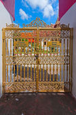 Puerta — Foto de Stock