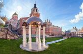 Iversky Women's Monastery in Samara, Russia — Stock Photo