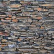 Stock Photo: Texture of masonry