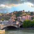 Tbilisi Old Town — Stock Photo #43397333