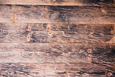 The texture of the surface covered with wooden paneling — Stock Photo