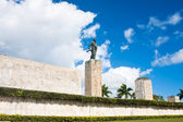 Che Guevara mausoleum in Santa Clara, Cuba. Symbol of revolution — Stock Photo