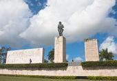 """Memorial Ernesto """"Che"""" Guevara. Santa Clara. Cuba — Stock Photo"""