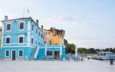 Cosmas and Damian Church. City Fazana. Croatia — Stock Photo
