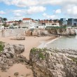 Stock Photo: Beach in Cascais. Portugal