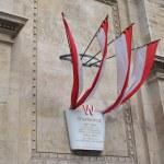 Austria. Vienna. Staatsoper - State Opera — Stock Photo
