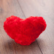Heart on Valentine's Day. — Stock Photo