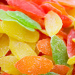 Sweet candied fruit. — Stock Photo #34869659