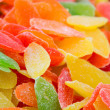 Sweet candied fruit. — Stock Photo #35228327
