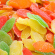 Sweet candied fruit. — Stock Photo #35348295