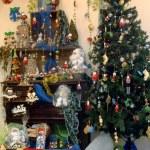 Christmas tree — Stock Photo #1343126