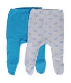 Baby's pants — Foto de Stock