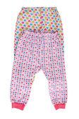 Baby's pants — Stock fotografie