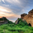 Medieval Akkermfortress near Odessin Ukraine — Stock Photo #25029113