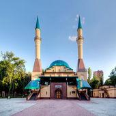 Mosque in Donetsk, Ukraine. — Stock Photo
