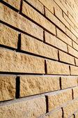 Brick wall texture — Zdjęcie stockowe