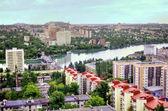 Donetsk, ucrania — Foto de Stock