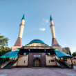 Mosque in Donetsk, Ukraine. — Foto de Stock