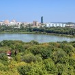 City of Donetsk, Ukraine — Stock Photo