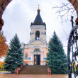 Orthodox church — Stock Photo #38649095