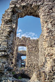 Nevitsky Castle ruins — Photo