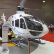 International Helicopter Industry Exhibition HeliRussia — Stock Photo
