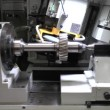 Machine tool — Stock Video
