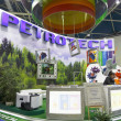 International exhibition NEFTEGAZ-2012 — Stock Photo #30231527