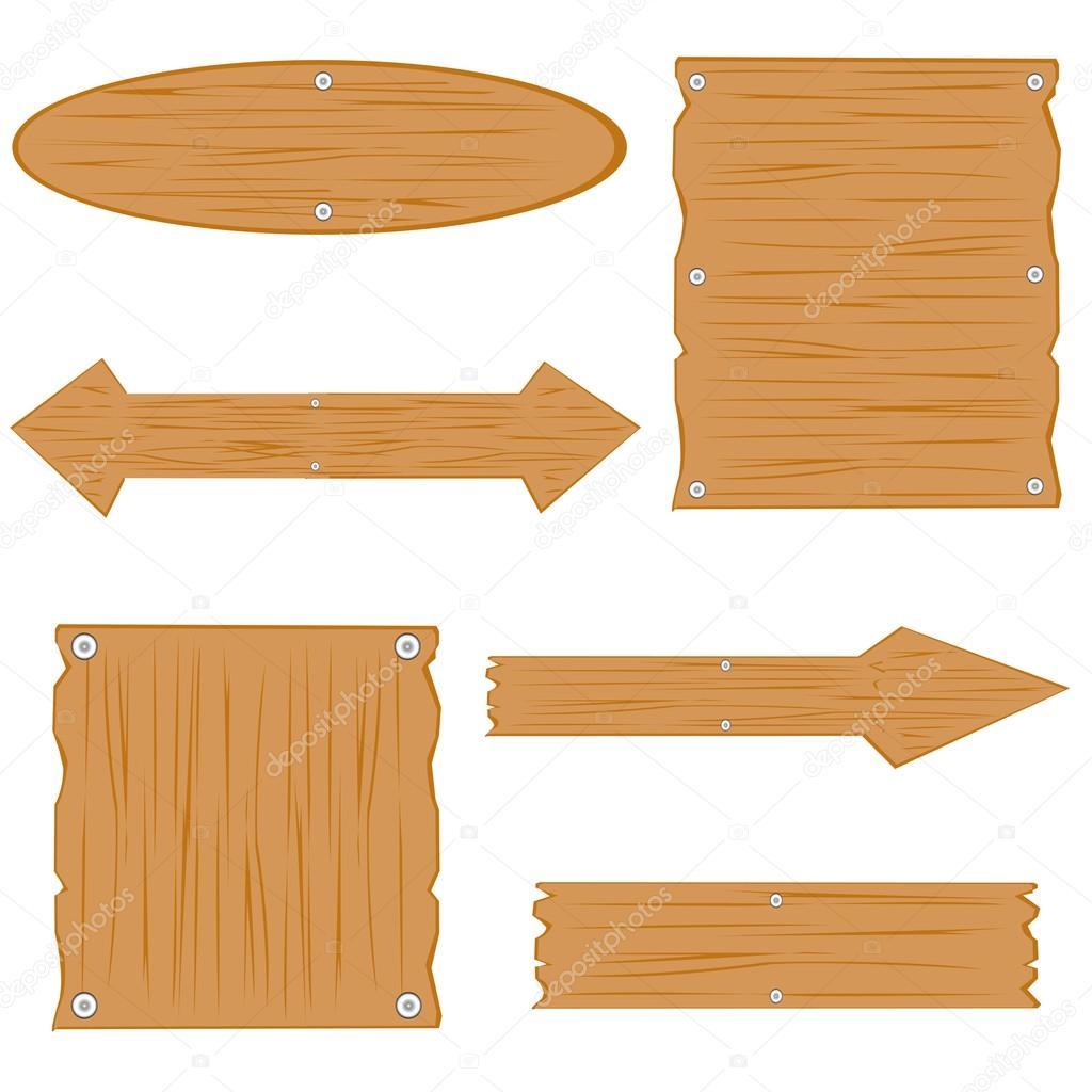 Tablas de madera sobre fondo blanco archivo im genes - Tablas de madera precio ...