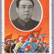 Kim Il Sung — Stock Photo #16989233