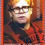 Sir Elton John — Stock Photo #18975207