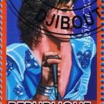 Постер, плакат: Mick Jagger
