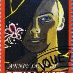 Постер, плакат: Annie Lennox