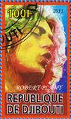 Robert Plant — Stock Photo