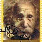 Постер, плакат: Albert Einstein