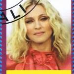 Постер, плакат: Madonna Louise Ciccone