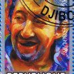 Постер, плакат: Serge Gainsbourg
