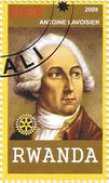 Antoine Lavoisier — Stock Photo