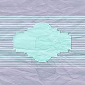 Grunge 纸复古的背景 — 图库照片