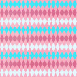 Art image, colorful pattern - Stock Photo