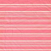 Stylová pozadí, pruhované, retro — Stock fotografie