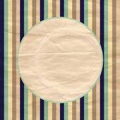Tło, mozaiki styl retro — Zdjęcie stockowe