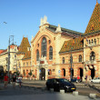 Budapest Central Market — Stock Photo #12895387