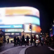 Piccadilly Circus. — Stock Video