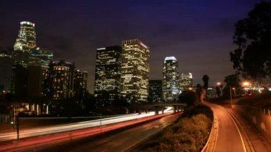 Los Angeles. — Stock Video