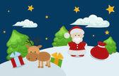 Gelukkig nieuwjaar — Stockvector
