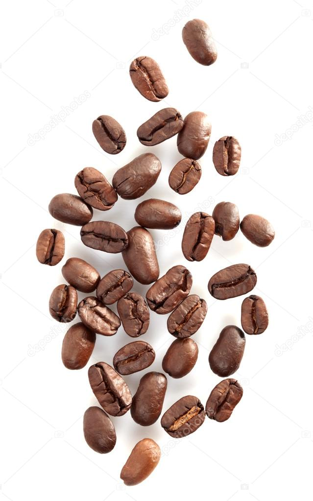 Coffee beans — Stock Photo #12112310