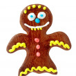 Funny gingerbread — Stock Photo