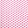 Stock Photo: Polka dot background